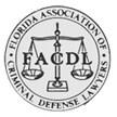 Florida Association of Criminal Defense Lawyers Badge